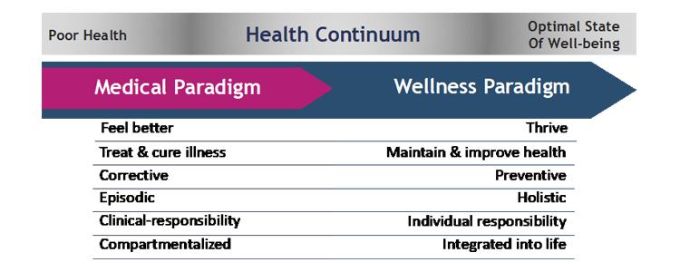 health-and-wellness-continuum