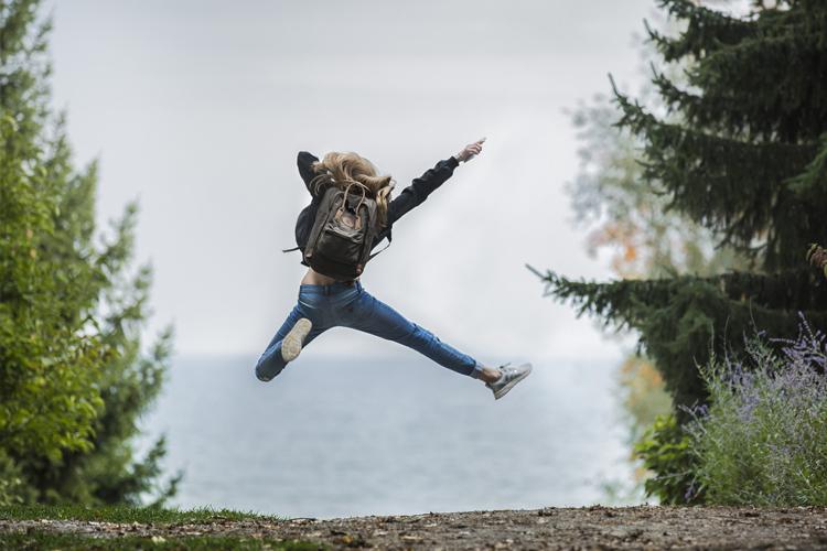 women-jumping-happy